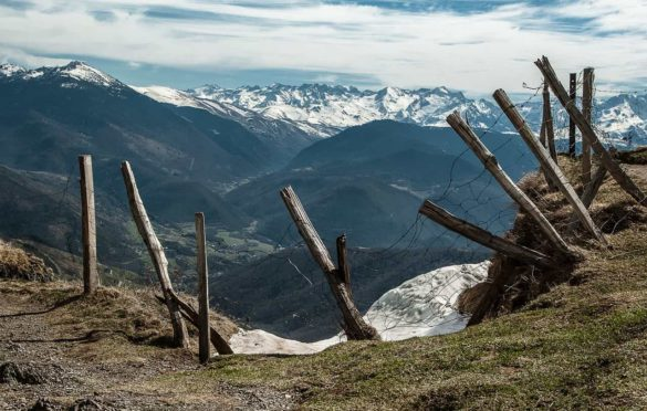 Ballades Pyrénées