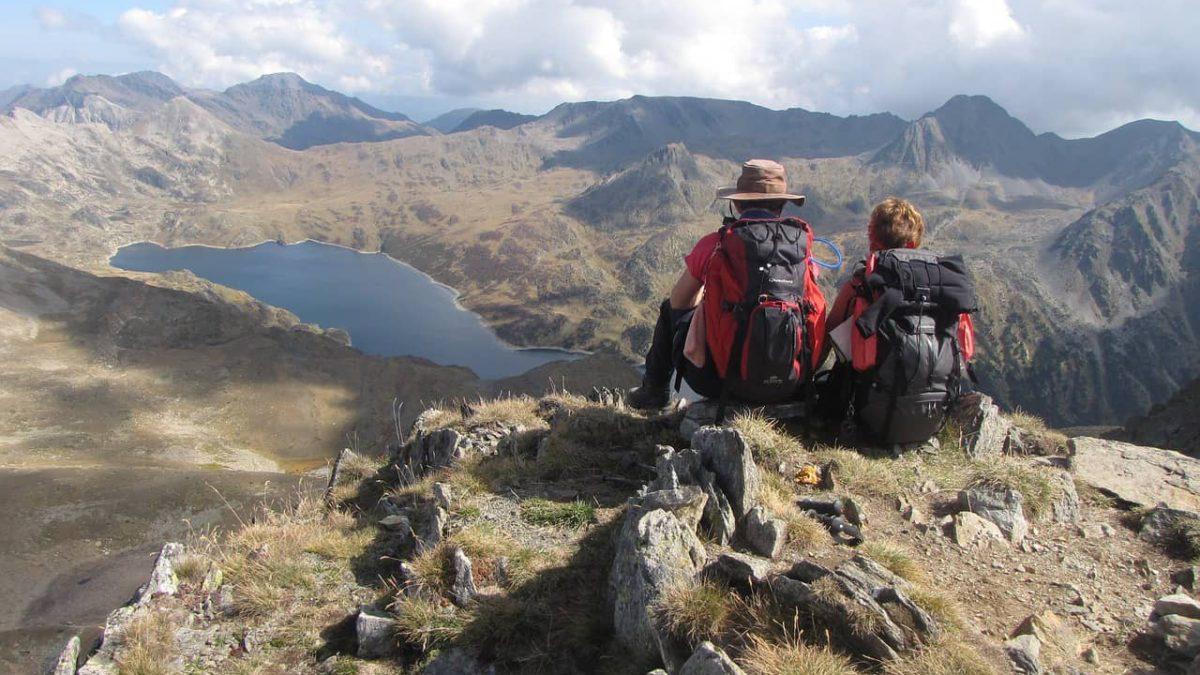Les 3 plus beaux endroits des Pyrénées !