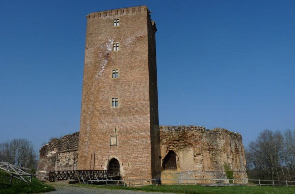Château médieval de Montaner : Infos, horaires et tarifs