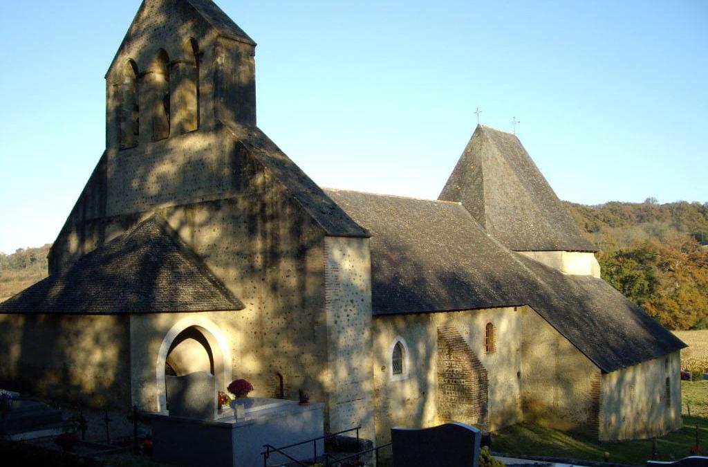 Eglises peintes du Montanérès : Infos, horaires et prix