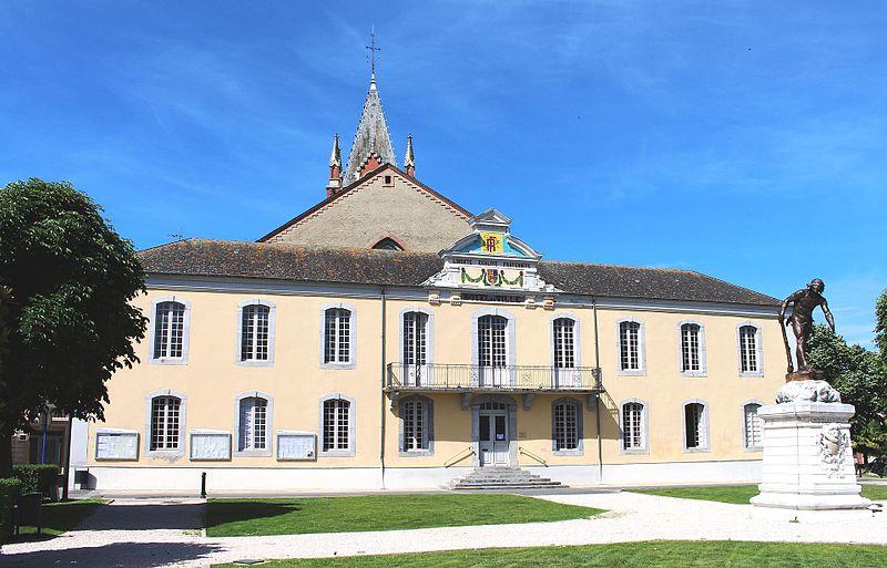 Vic en Bigorre : idées de sortie et activités