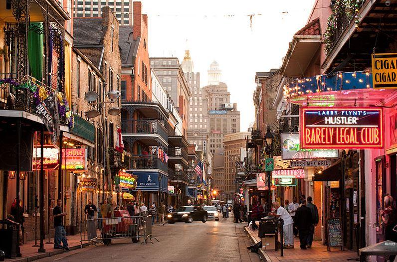 Top 7 des plus belles villes des États-Unis!