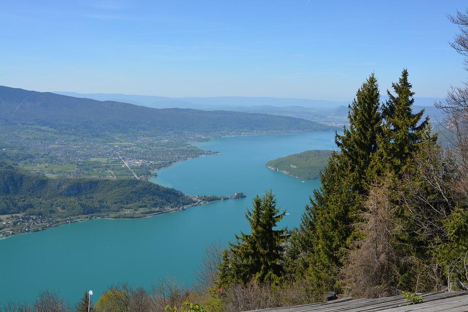 5 raisons de passer ses vacances en Haute-Savoie