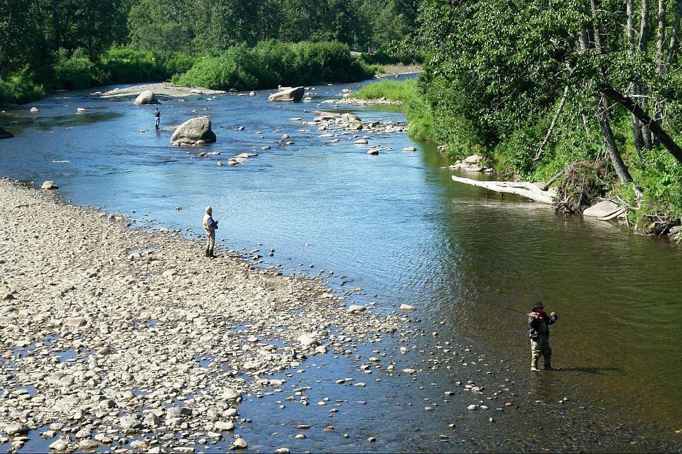 Nos conseils pour un fishing trip dans les Pyrénées