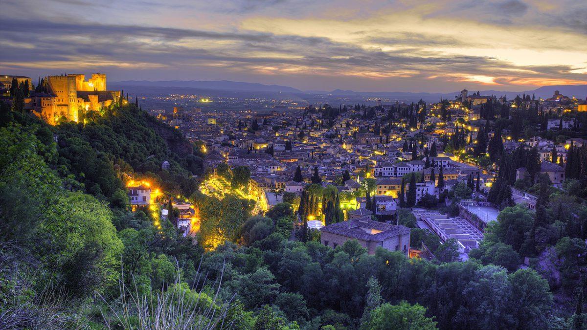 10 raisons de passer vos prochaines vacances en Andalousie