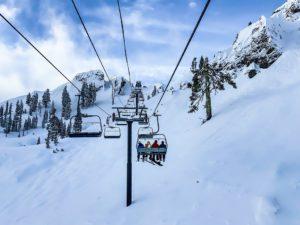 Ski, Neige, Hiver, Froid, Planche À Neige